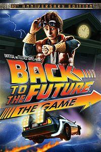 Zurück in die Zukunft: Das Spiel - 30. Jubiläumsausgabe (Gold Account benötigt)