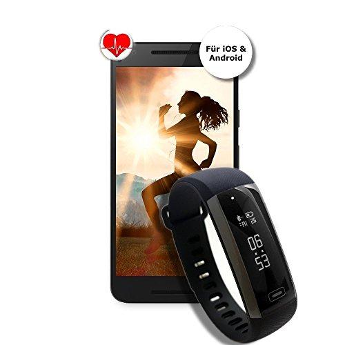 Fitnesstracker FP FitLife [Amazon Blitzangebot für 22,95€]