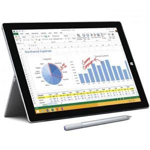 [ebay WOW Plus] Microsoft Surface Pro 3 i7-Prozessor 256GB Windows PC durch 15% Gutschein für 699,90€