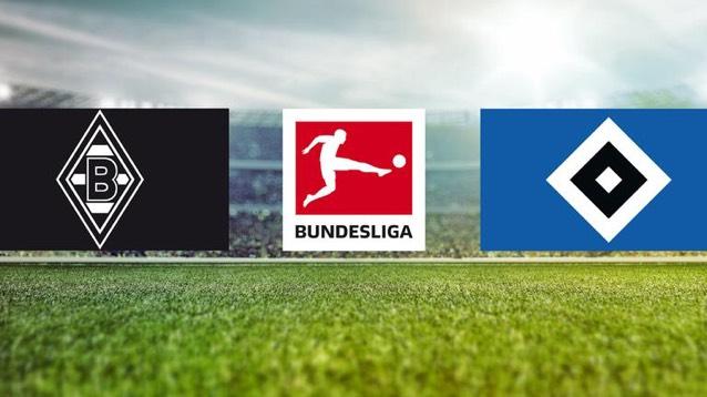 ZDF Bundesliga for free am 15.12. Gladbach - Hamburg