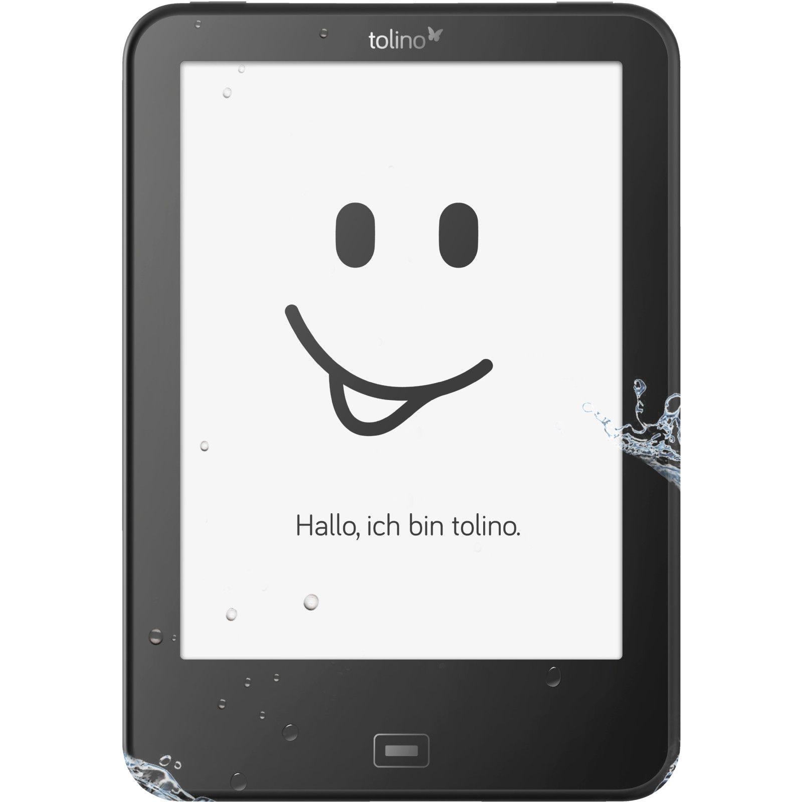 [EBAY PLUS/Media Markt] Tolino Vision 4 HD für 126,65 bei Abholung!