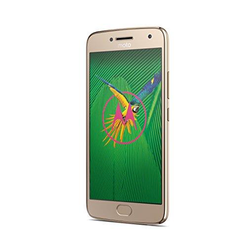 Lenovo Moto G5 Plus Dual-SIM (5,2'' FHD IPS, Snapdragon 625 Octacore, 3GB RAM, 32GB eMMC, 12MP + 5MP Kamera, 3000mAh mit Quick Charge) [Amazon/Saturn]