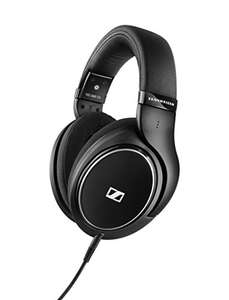 Sennheiser HD 598Cs, Closed Over-Ear [Amazon.fr]