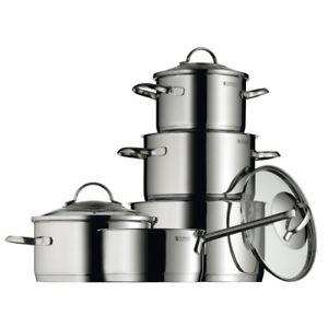 [eBay-plus] WMF Provence Plus Kochgeschirr-Set 5-teilig