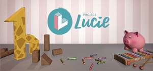 [STEAM] Project Lucie @Bohemia Interactive