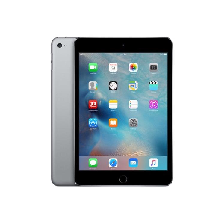 iPad (2017) mit 128 gb bei Conrad für 360 €