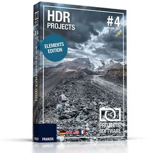 HDR Projects 4 - Vollversion