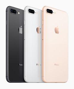 """Apple iPhone 8 Plus - 64GB """"Ausstellungsstück"""" Wie Neu! Ebay.nl incl Versand nach Deutschland"""