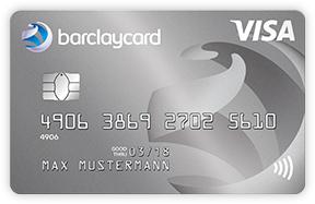 [Amazon] Barclaycard NewVisa 50€ Amazon Gutschein