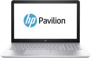 HP Pavilion 15-cc017ng Notebook i5 8GB 256GB SSD + 1TB HDD 940MX Win 10