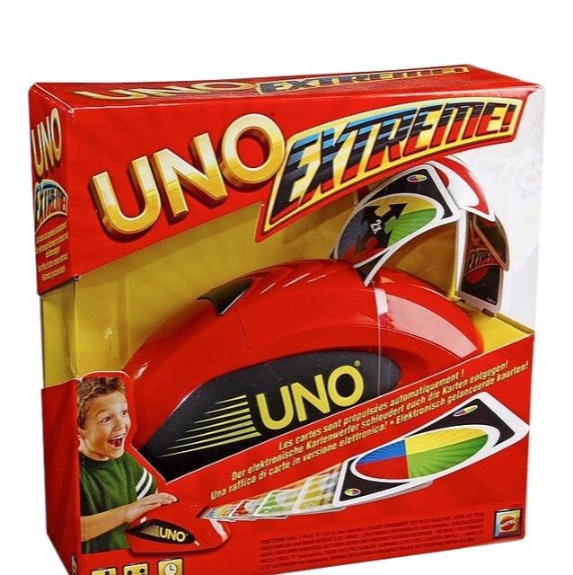 ToysRus - 20% auf alle Gesellschaftsspiele - zB Uno Extreme