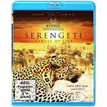 Serengeti - Circle of Life [Blu-ray]