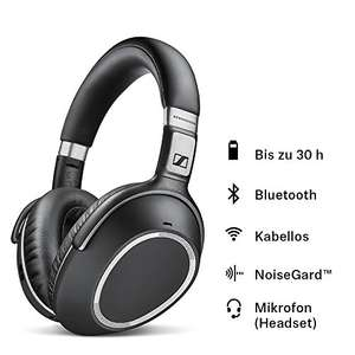 Sennheiser PXC 550 Noise-Cancelling Wireless Kopfhörer [amazon.de]