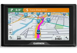 Garmin DriveSmart 61 LMT-S Navi 6,1'' lebenslange Kartenupdates Europa für 144€ [Saturn.at]
