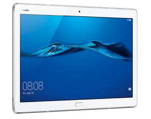 Huawei MediaPad M3 Lite Tablet WiFi weiß 32GB 10,1 Zoll bei eBay mit Paypal-Zahlung