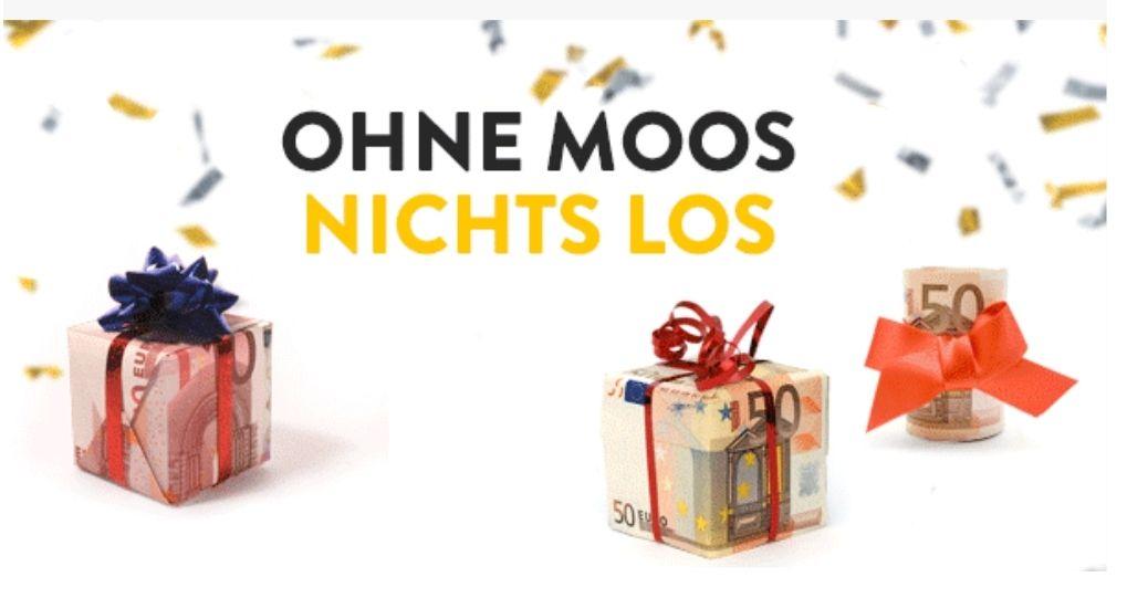 Pizza.de 1 cent Gutschein + Chance auf 1000€
