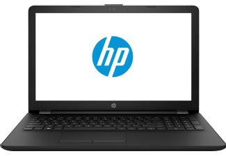 [Saturn] Notebook HP 15-bs073ng, 15.6 Zoll, Pentium N3710 Prozessor, 4 GB RAM, 256 GB SSD, HD-Grafik 405