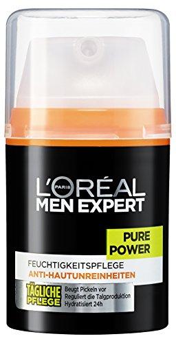 L'Oréal Men Expert Hydra Energy Feuchtigkeitspflege (1 x 50 ml) [Amazon Spar-Abo 5%]