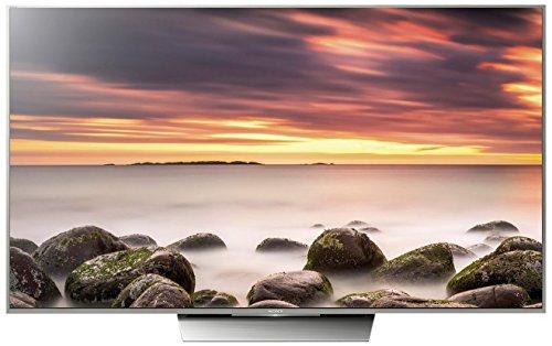 "Sony KD-65XD8577 - 65"" (164cm) UHD/4K Fernseher - 10-Bit HDR, 100 Hz, Triple-Tuner, Smart-TV, X-Reality PRO, Triluminos Display"
