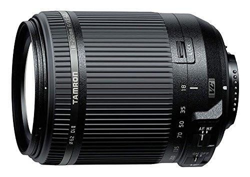[Amazon Prime] Tamron B018N 18-200mm F3.5-6.3 Di II VC Nikon
