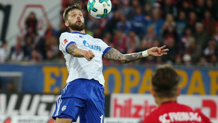DFB Pokal 2. Hauptrunde Schalke gegen Köln