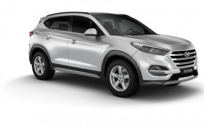 Hyundai Tucson 1.7 Advantage finanzierung 158€ monatlich / Leasing 176€ 10tkm 48 Monate @sixt