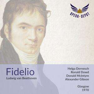 [Opera Depot] Beethovens Fidelio als Gratis-Download