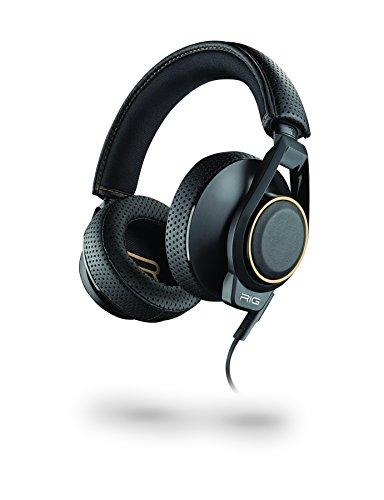 Dolby Atmos Headset mit Aktivierungscode für Windows/Xbox - Plantronics RIG 600 mit Dolby Atmos - 70,18€