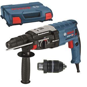 BOSCH Bohrhammer GBH 2-28 F + L-Case für 161,49 Euro [Ebay Plus]