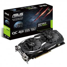 [CaseKing] ASUS GeForce GTX 1050 Ti DC2 O4G, 4096 MB GDDR5 @143,89 €