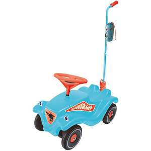 BIG Bobby-Car Limited Edition Beach (online +4,95 Versandkosten)