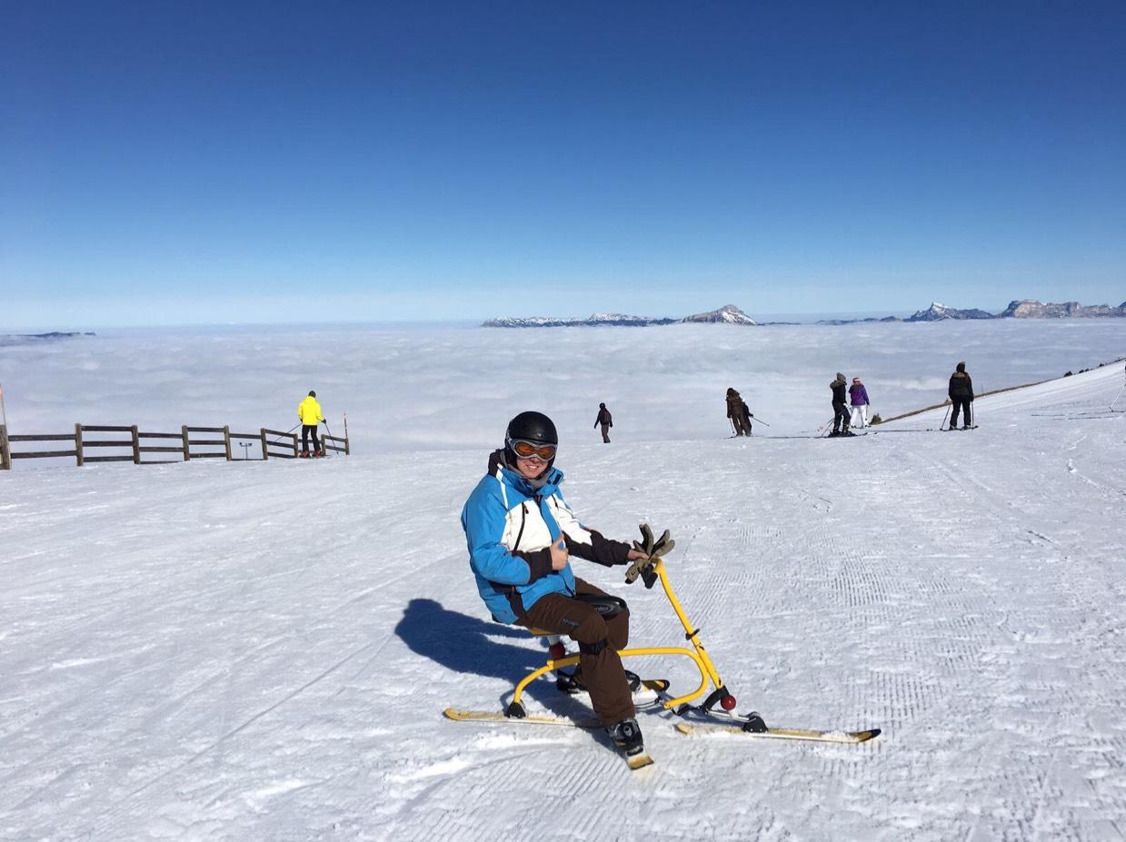 Ski Urlaub 1 Woche inkl. Skipass auch über Weihnachten zu super Lastminute Preisen