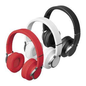[Aldi Nord] MEDION LIFE E62113 Bluetooth 4.0 Kopfhörer, NFC, Qualcomm® aptX™ audio, Freisprechfunktion, UKW Radio, X-Bass Funktion,