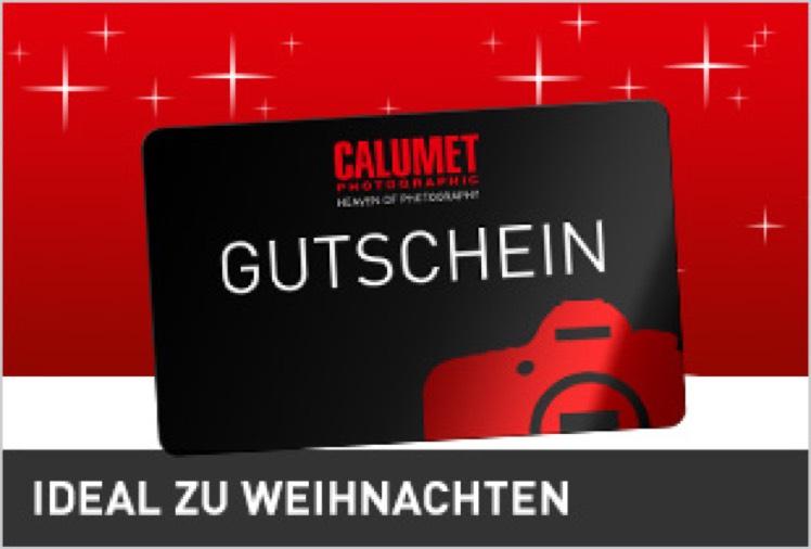 [Calumetphoto] -10% auf Gutscheine bis 200€