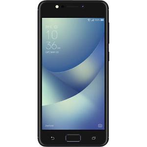ASUS ZenFone 4 Max, 32 GB, 5.2 Zoll, 4100mah, 3GB, Dual-Sim + SD Karte, Dual-Kamera (mit eBay PLUS weitere -15%) - ZC520KL