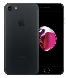 Apple iPhone 7 32 GB Schwarz - NEU / Aussteller - für 433,49 € mit ebay Holland Trick