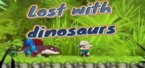 [STEAM] Lost with Dinosaurs @Marvelousga