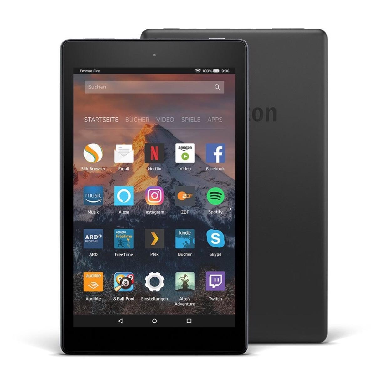 Amazon Fire HD 8 Tablet - Otto Neukunden