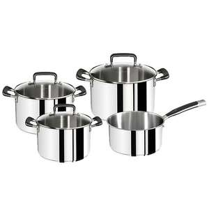 Tefal Pro Series Inox Induction Gault Millau Topfset 7tlg.[netto-online] mit 5€ NL-GS