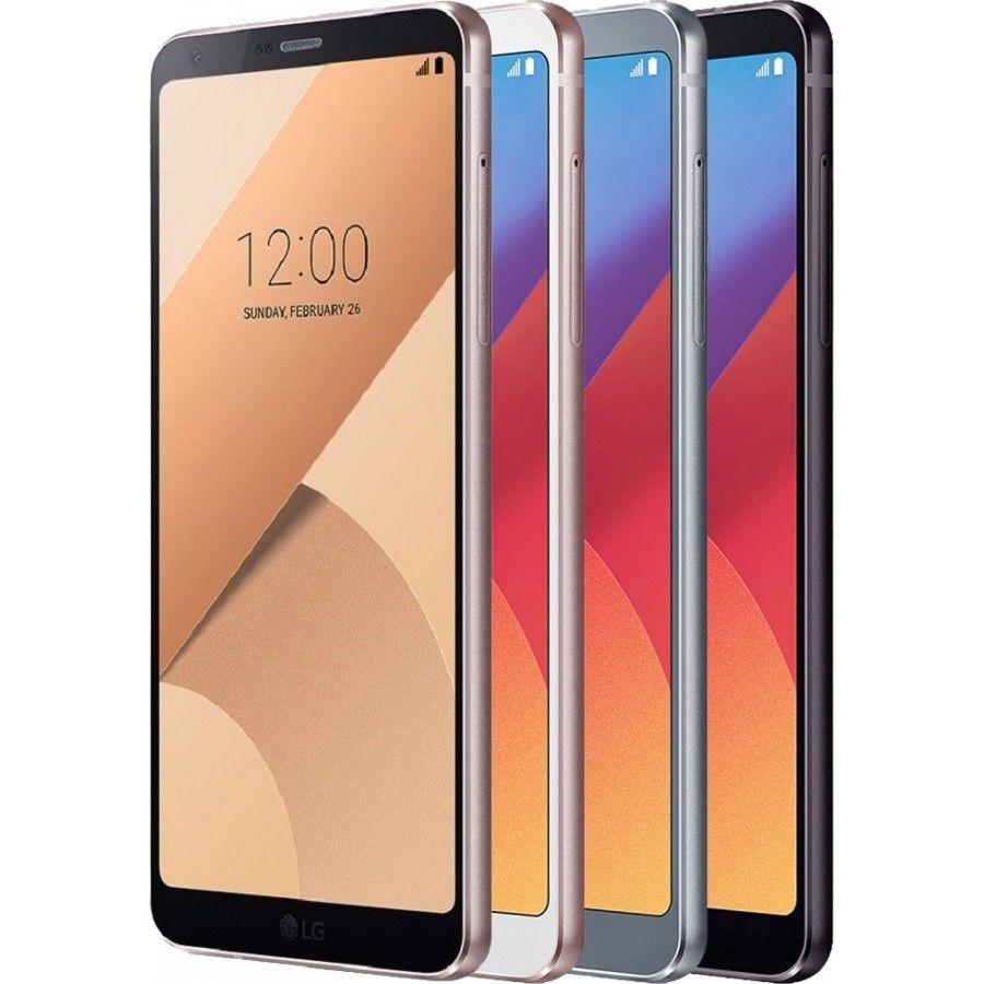 LG G6 32GB (B-Ware) mit EBAY PLUS Gutschein
