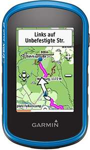Garmin Etrex Touch 25 Outdoor GPS Gerät [Amazon]