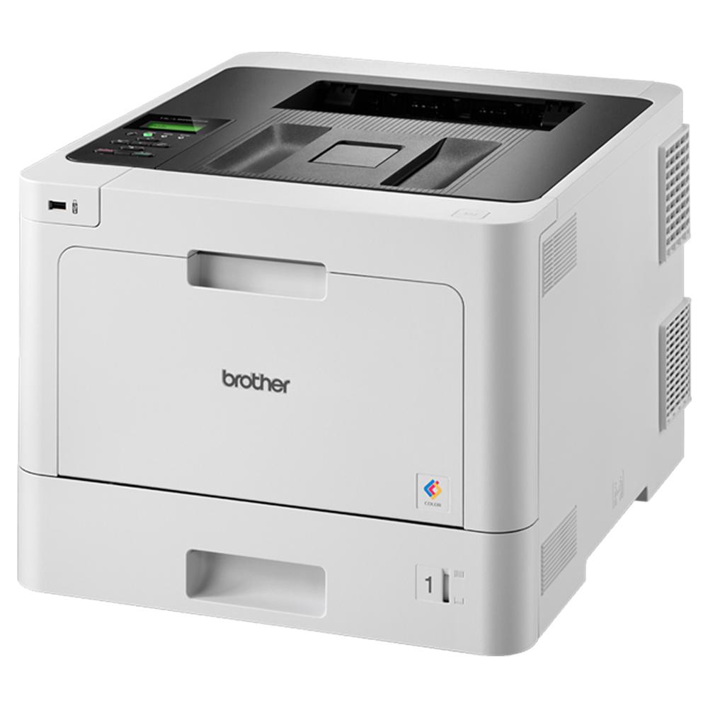 [NBB] Brother HL-L8260CDW WLAN Farblaserdrucker mit Duplex