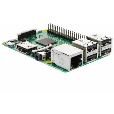 Raspberry Pi 3 Model B für 25,46€ bei Gearbest