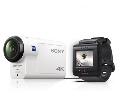 [Foto Erhardt] Sony FDR-X3000RFDI Bundle mit Griff (Einzelstück)
