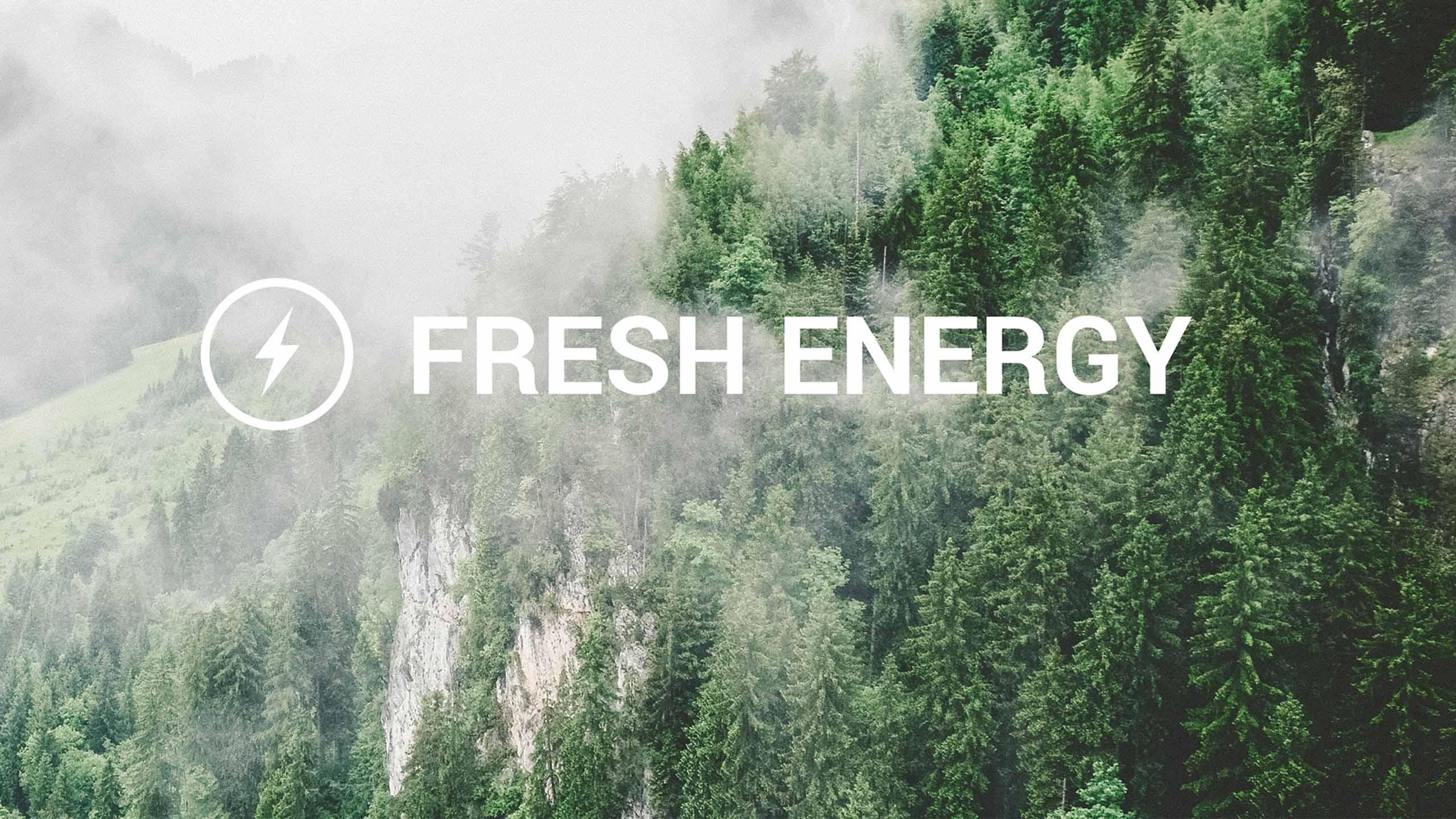 40€ Cashback für monatlich kündbaren Stromtarif von Fresh Energy mit kostenlosem Smart Meter inkl. Installation