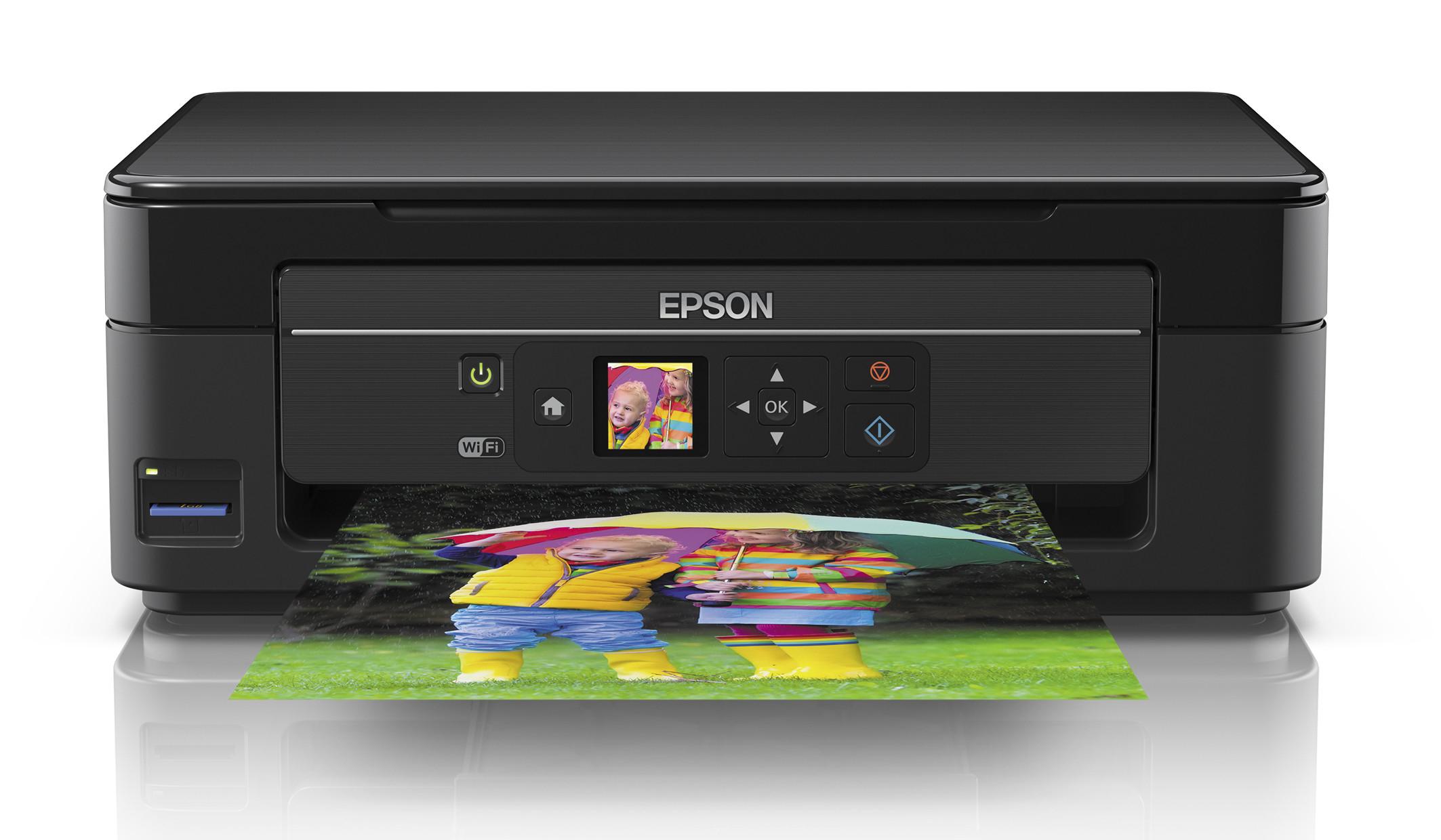[LOKAL,Duisburg & Umgebung] Epson XP-3423 Multifunktionsdrucker (Wi-Fi Printing, Scannen, Kopieren & Drucken)