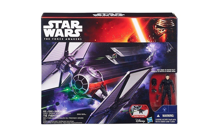 [Nur Offline] Hasbro Star Wars Toys bei Action