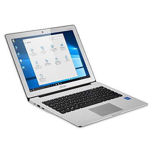 [Amazon] CHUWI 12.3 Zoll Laptop (6 GB RAM, 64 GB eMMC 5.0, M.2 SSD aufrüstbar, Intel Apollo Lake Celeron N3450, 2.20 GHz, Quad Core, IPS 2736 x 1824 Pixel, Intel HD Graphics 500, Windows 10)