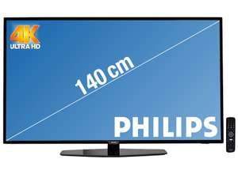 """[conforama.ch] Schweiz / Grenzgänger Philips 55PUS6162 55"""" 4K Fernseher"""