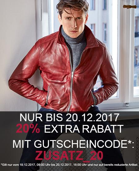 [Carl Gross] weitere 20% auf Sale: zB Businessanzug mit Super-110-Stoff für 170€